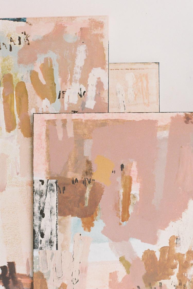 STUDIO 2020 — Ash Holmes Art