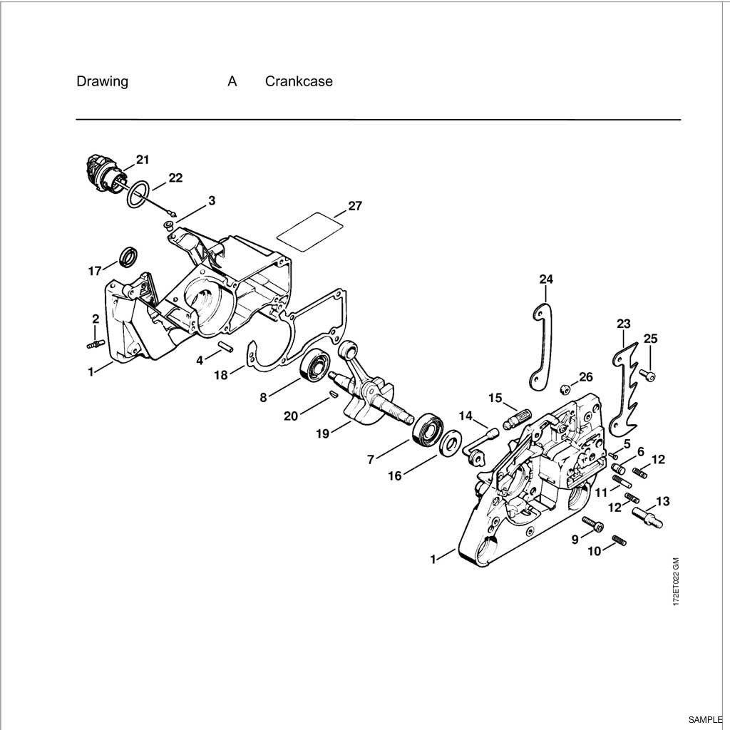 50 Stihl Ts400 Parts Diagram Sy8v Diagram