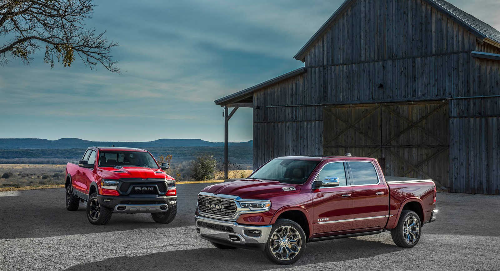 New Ram 1500 V6 Ecodiesel Reportedly Coming Later This Year Carmojo The Upcoming Ram 1500 Ecodiesel Should Have A 3 Ram 1500 2019 Ram 1500 Dodge Ram 1500