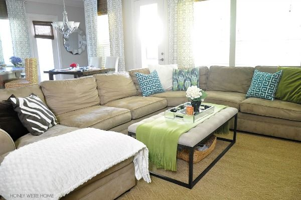 How To Fix Smashed Couch Cushions, How To Repair Sofa Pillows On Sectional