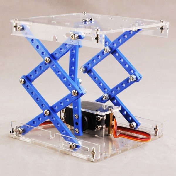 Diy Lift Elevator Kit No 148 Science Educational Develop Toy For