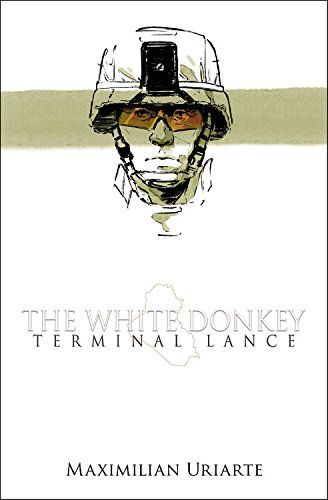 Download free The White Donkey: Terminal Lance pdf