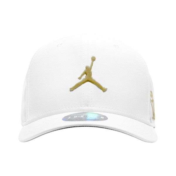 JORDAN X OVO CLASSIC99 CAP SNAPBACK CAP October s Very Own ❤ liked on  Polyvore featuring accessories 756cf26c64b
