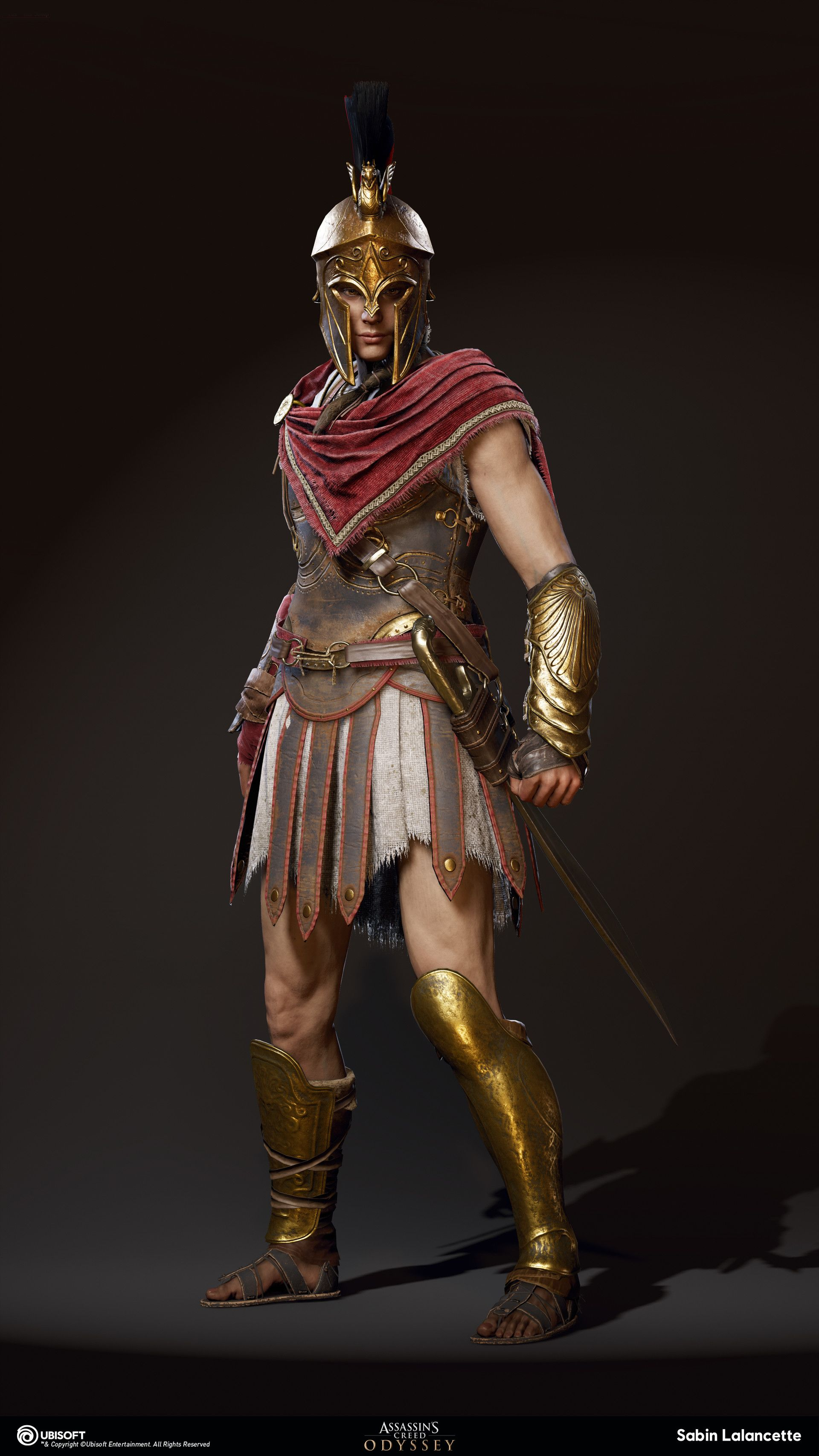 Pin By Haim Harris On Assassin S Creed Assassins Creed Art