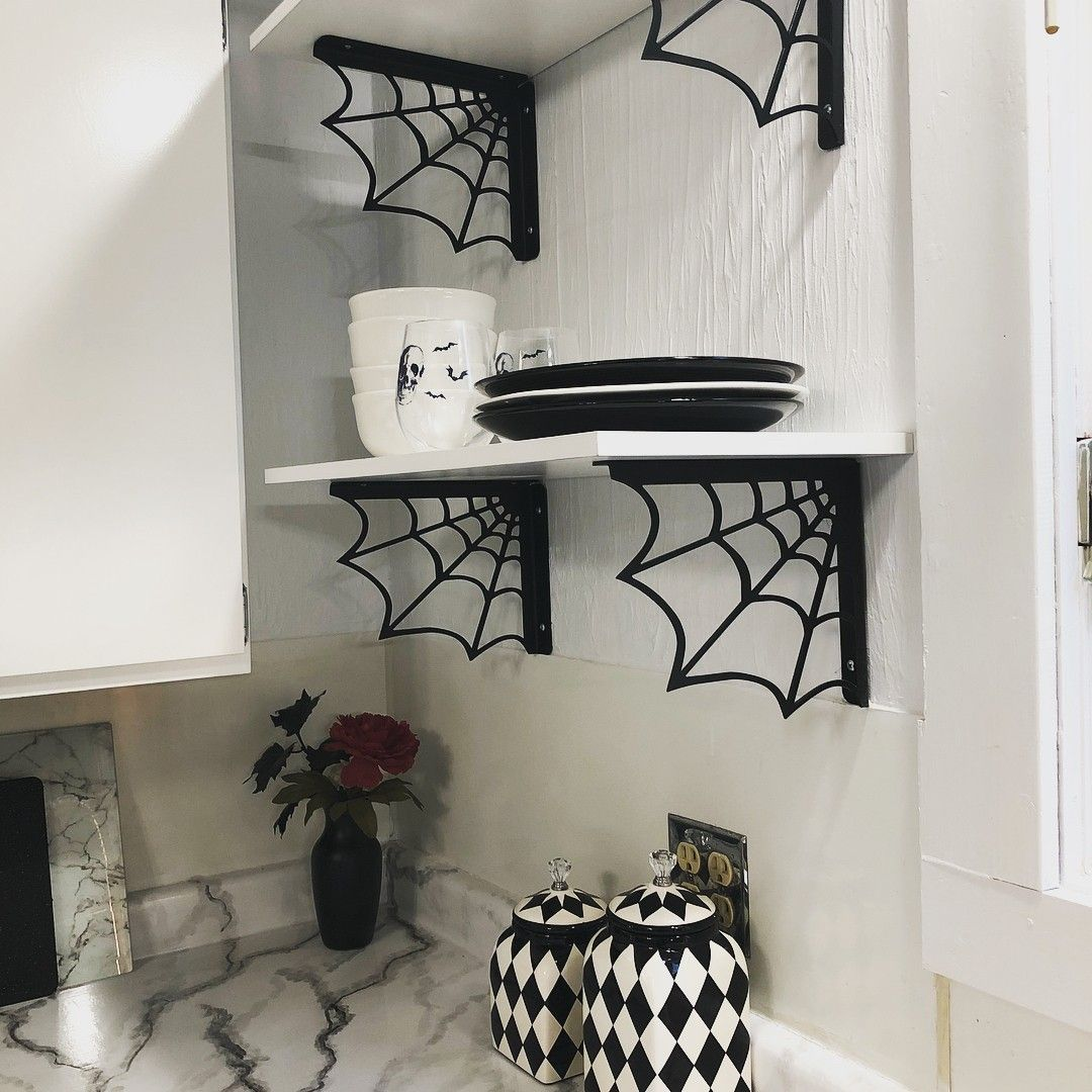 Home Decoration Ideas From Waste In 2020 Dark Home Decor Goth Home Decor Gothic Home Decor