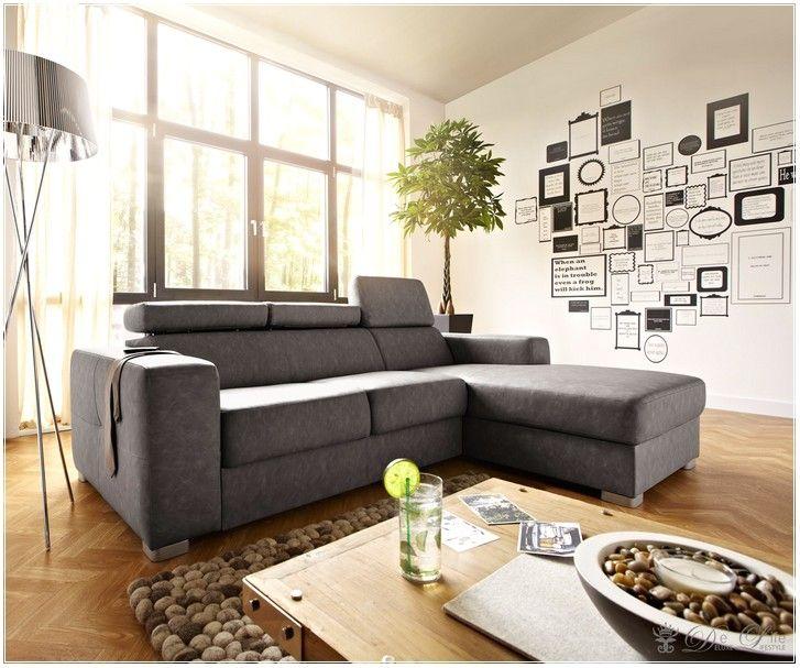 Graue Wandfarbe Wohnzimmer Wandfarbe Wohnzimmer Graues Sofa   Home decor, Sectional couch, Home