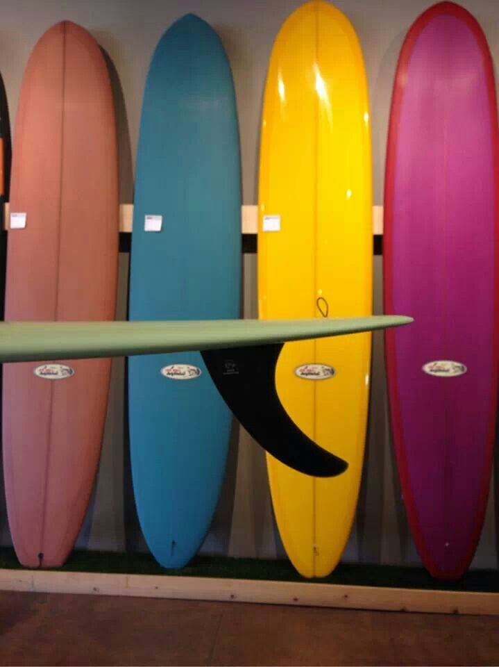 Noll Surfboards