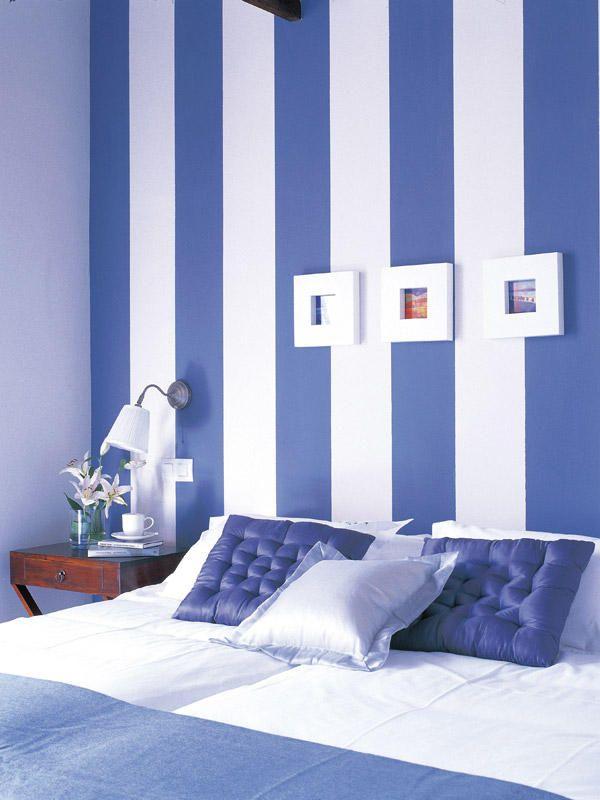 Actualizar las paredes | Dormitorio, Decoracion facilisimo y Diseño ...