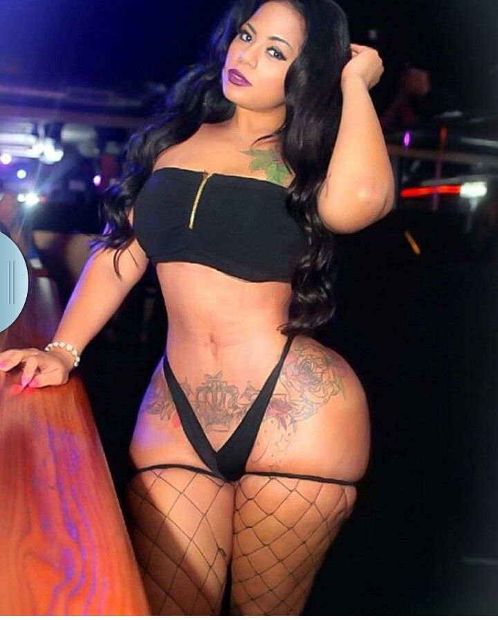 Strippers booty