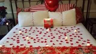 Romance Package through Romantic Room Designs at the Coachmans Inn