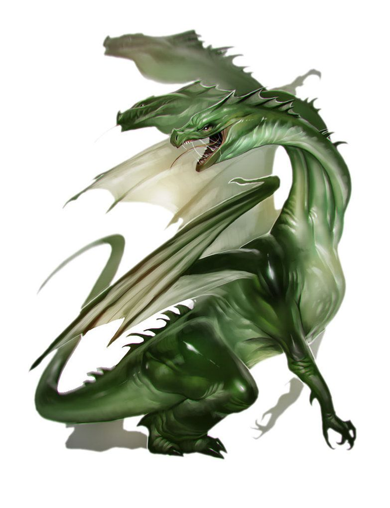 Gorynych (Bestiary 3) | Pathfinder - Paizo | Pinterest | Dragons ...