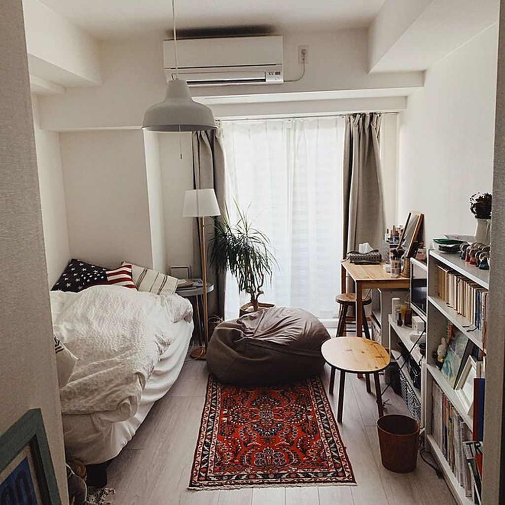 Bright And Bold Guest Bedroom: Pin On Bedroom Decor Ideas