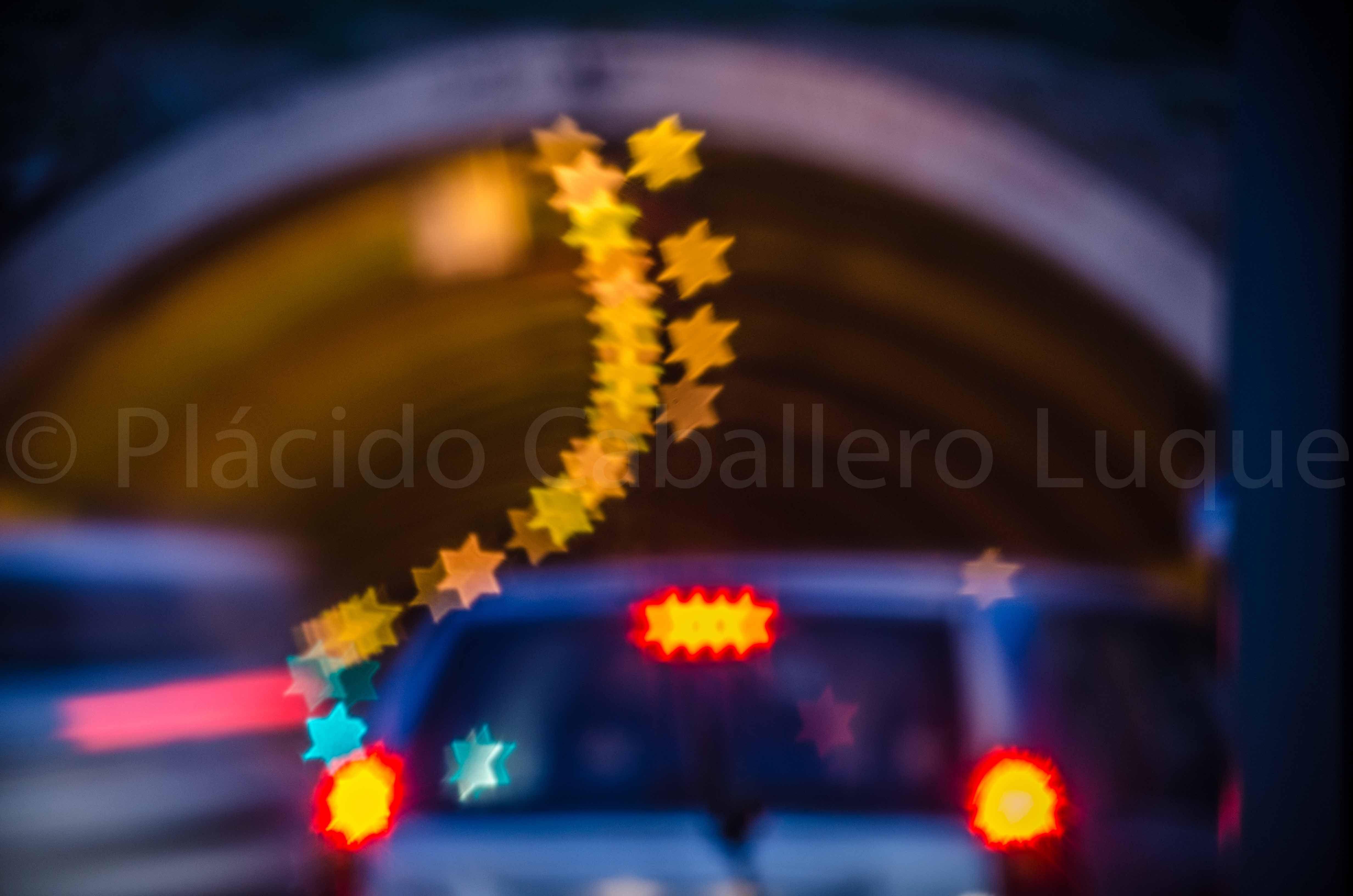 Tunel de la Alcazaba