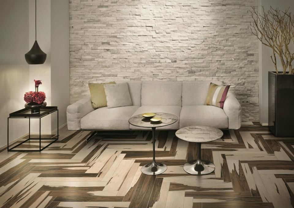 Wood Effect Tiles For Floors And Walls 30 Nicest Porcelain Ceramic Designs