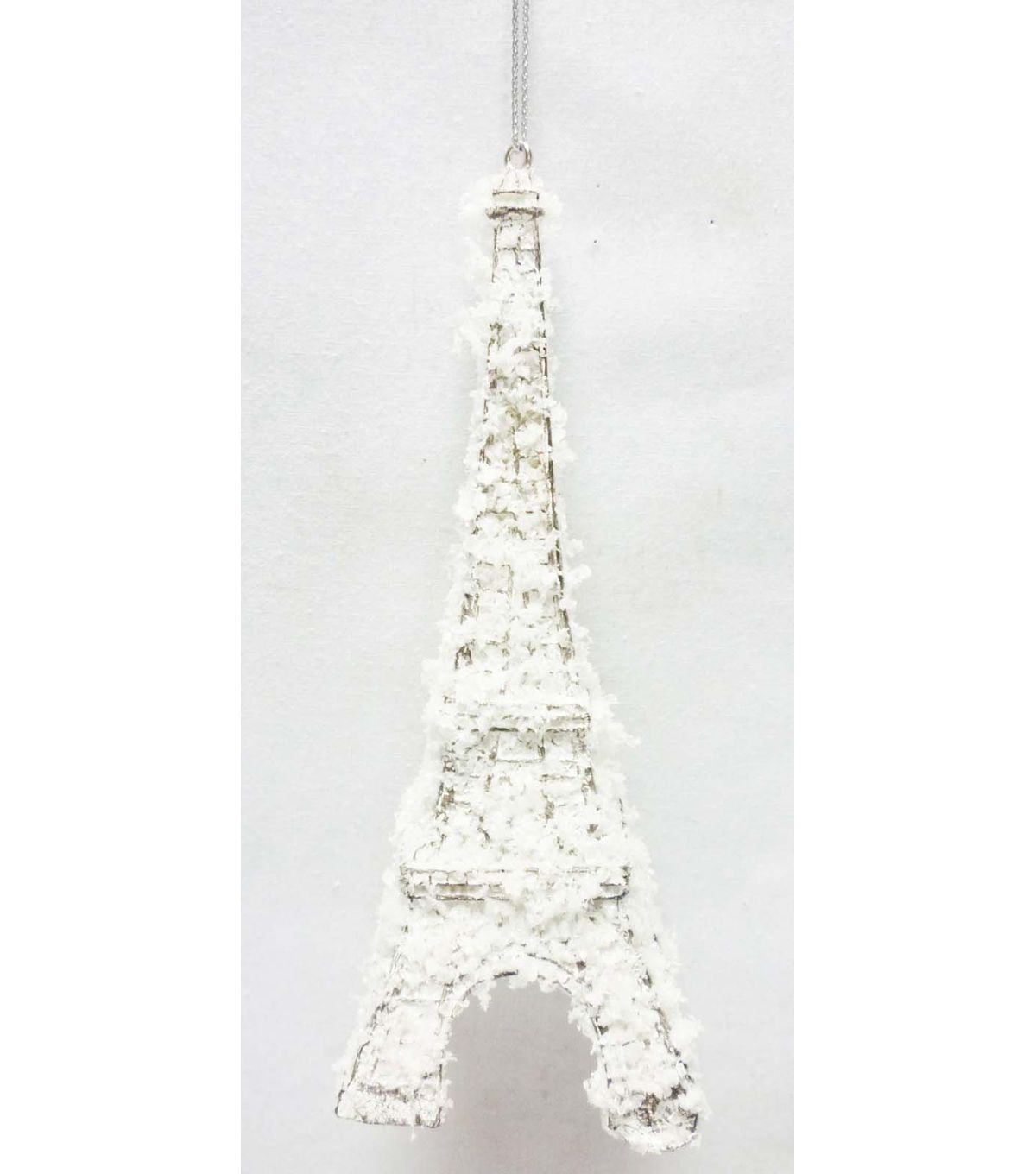 Maker's Holiday Eiffel Tower Ornament