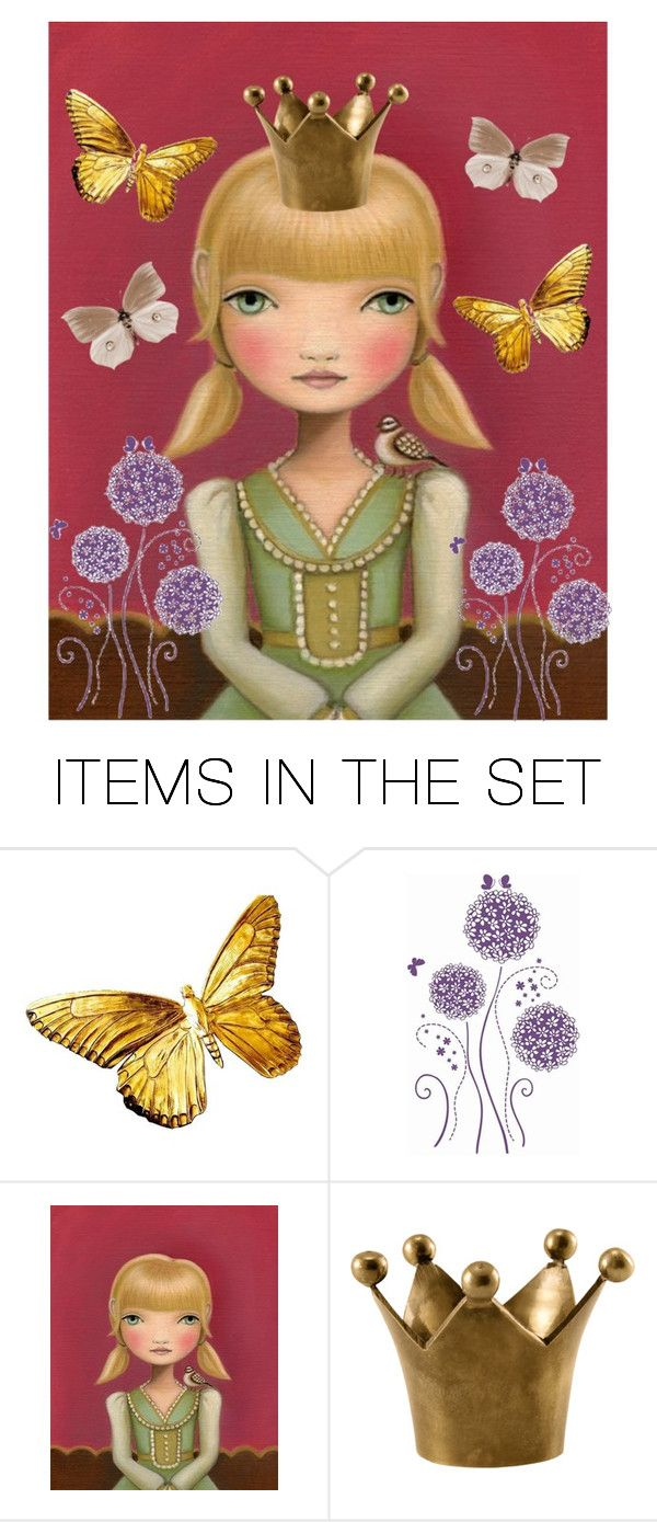 """Child of Nature"" by stephanie-mcclaran ❤ liked on Polyvore featuring art"