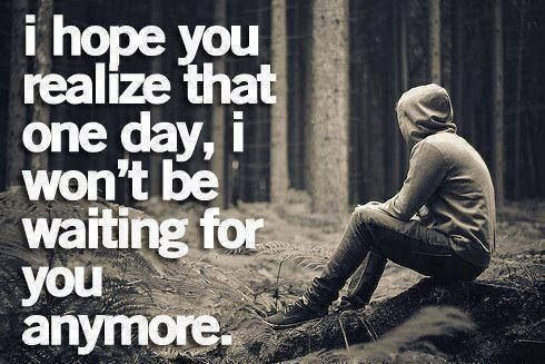 Dont Wait Too Long Quotes Pinterest Quotes Love Quotes And