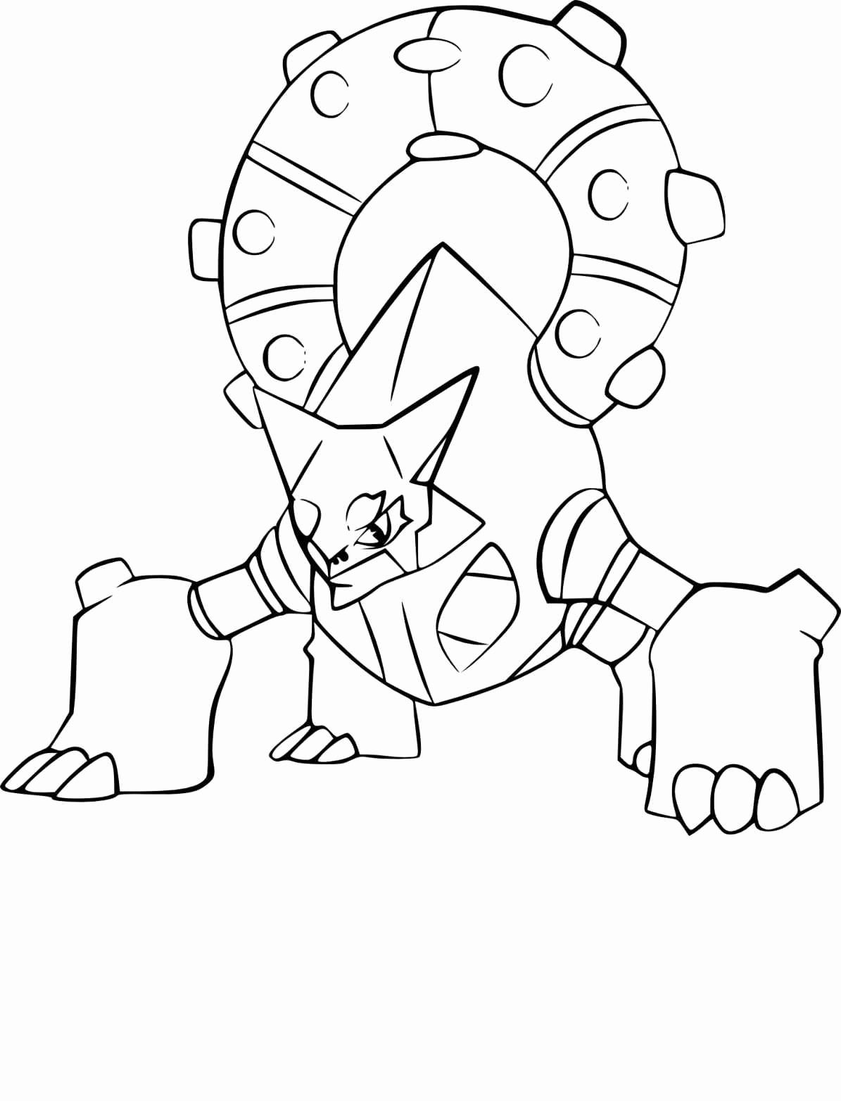 Pokemon Kids Coloring Pages Heatran In 2020 Pokemon Coloring Pages Pokemon Coloring Cartoon Coloring Pages