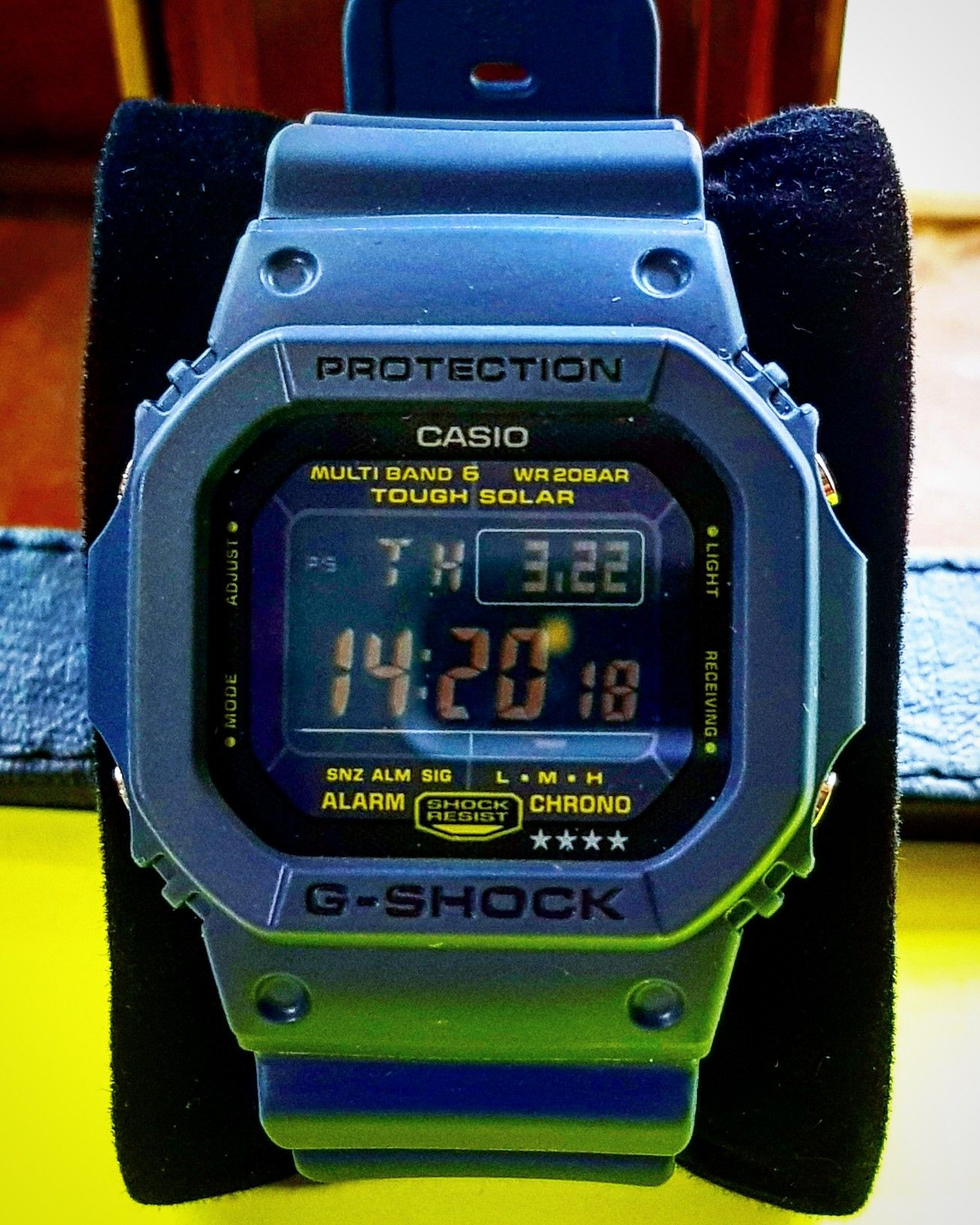 Gw M5610nv 2jf G Shock In 2018 Pinterest And Collection Casio Gshock Original Gd 100ms 3er Limited Colorway Digital Watch