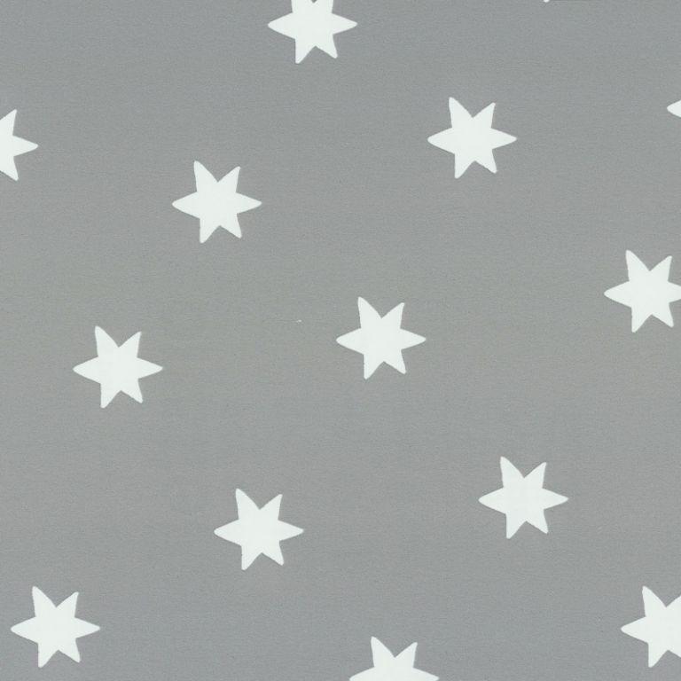 Fantasyroom Tapete tapete sterne dunkelgrau/weiss