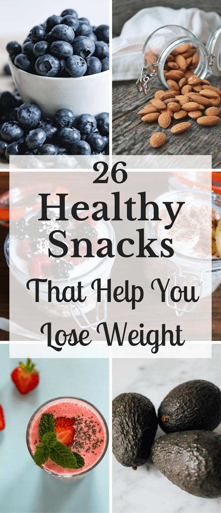 Best Healthy Snacks for Weight Loss: Fat Burning Snack Recipes – Carey&CleanEatingS