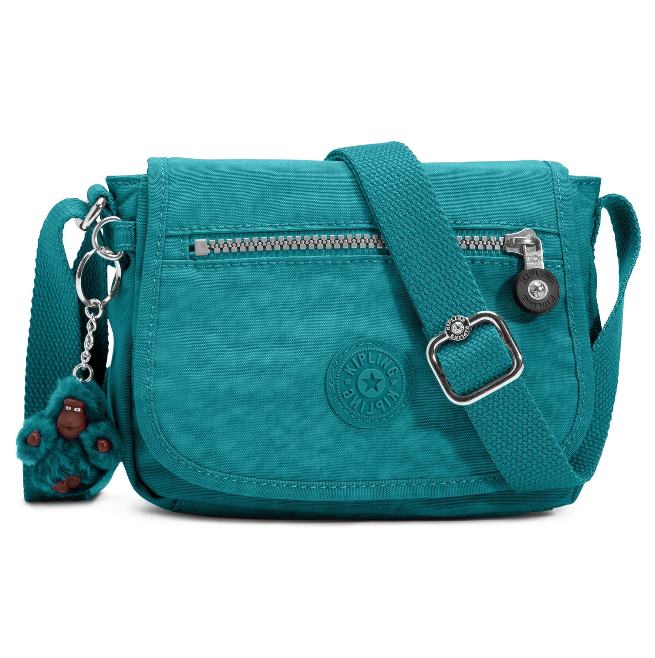 Kipling Sabian Crossbody Mini Bag