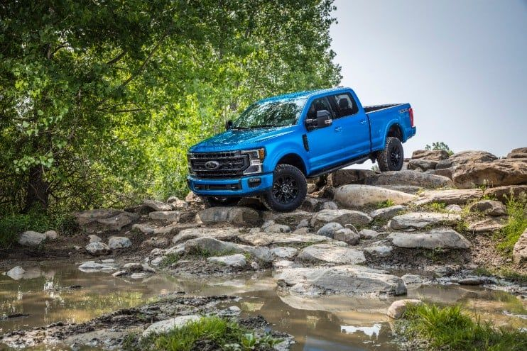 Discover The 2020 Ford F 150 Airport Ford