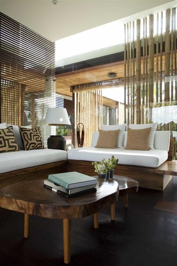 Pure Villa Lantangan Bali
