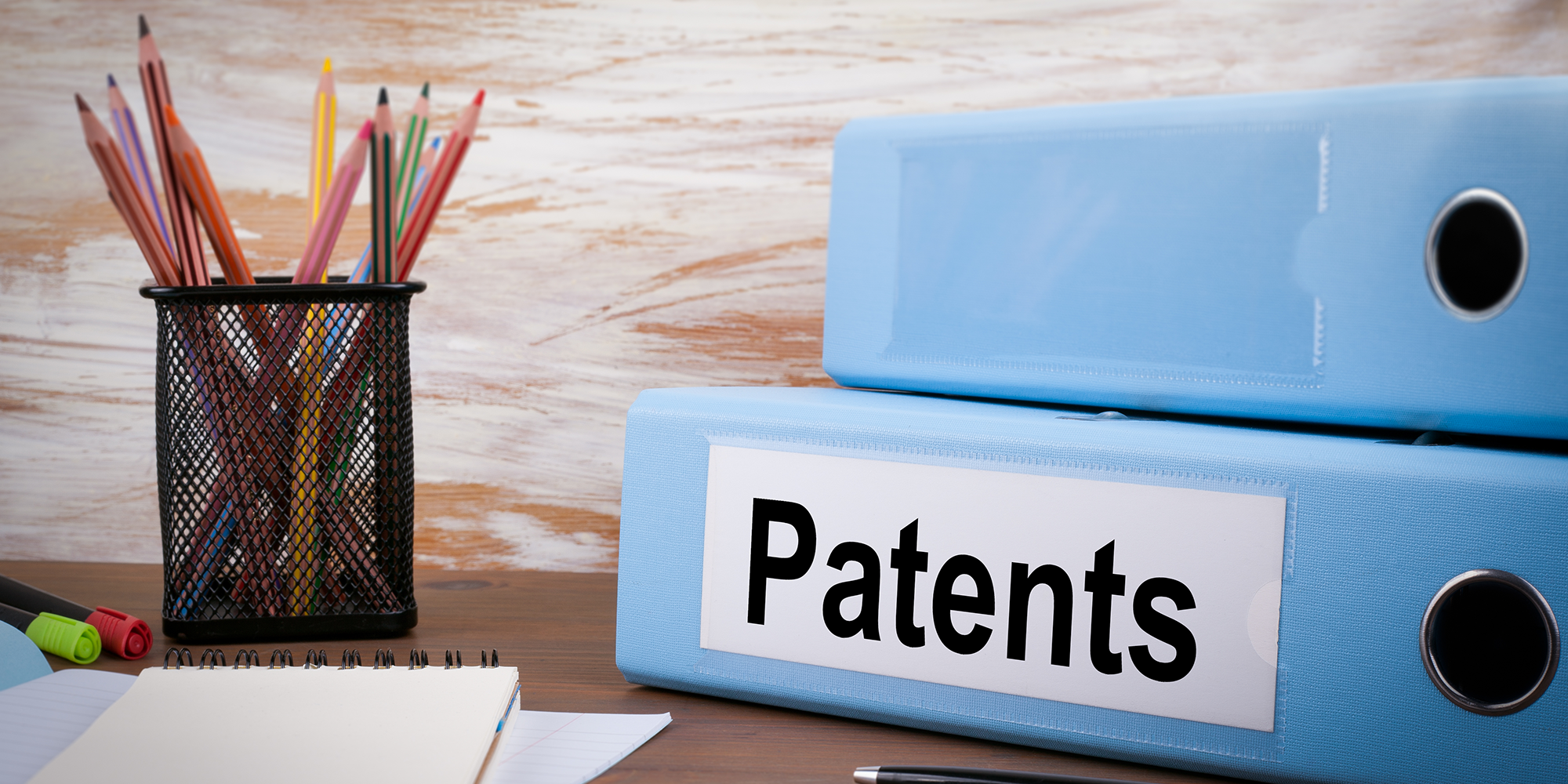 The changes currently made through the Patents Ordinance