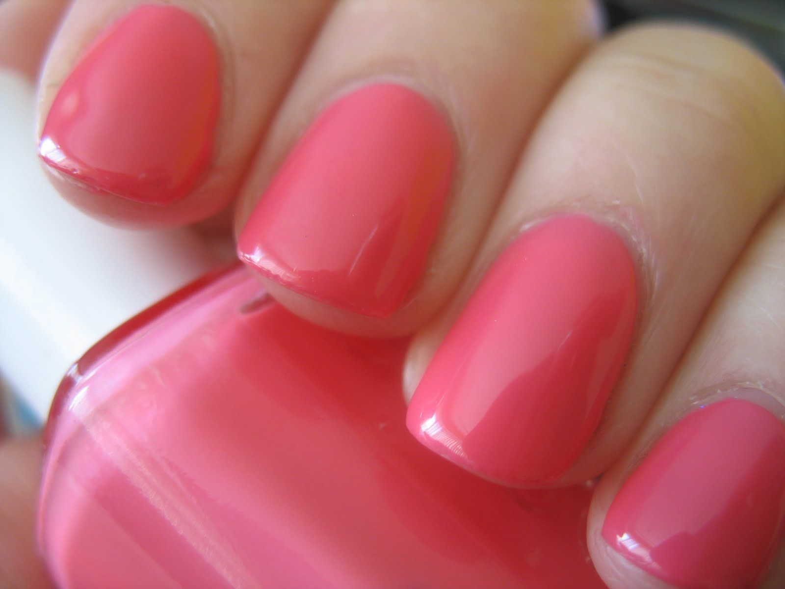 Essie Guilty Pleasures love love love for summer! | My Style | Pinterest