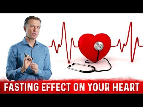 How Intermittent Fasting Affects Your Heart ...