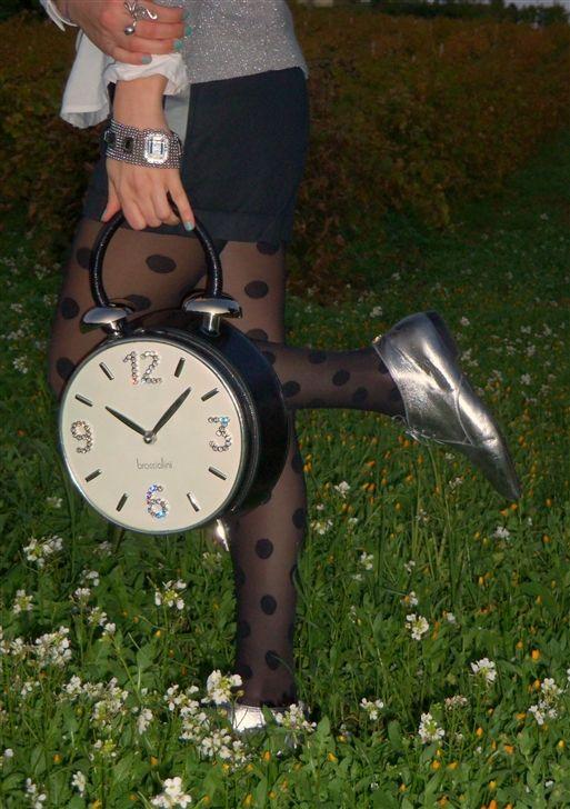 Ti sei innamorata di una borsa? Sei reduce di una session di shopping compulsivo? Vuoi che il mondo veda le tue scarpe nuove?