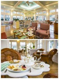 New Afternoon Tea at Solarium Gardens at Disney's Beach Club Resort - http://www.premiercustomtravel.com/blog1/?p=3201 #DisneySBeachClubResort, #Food, #SolariumGardens, #WaltDisneyWorld