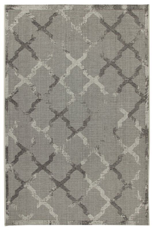 Teppich Auxerre 2 in Grau Rugs Pinterest House - kuhfell teppich wohnzimmer
