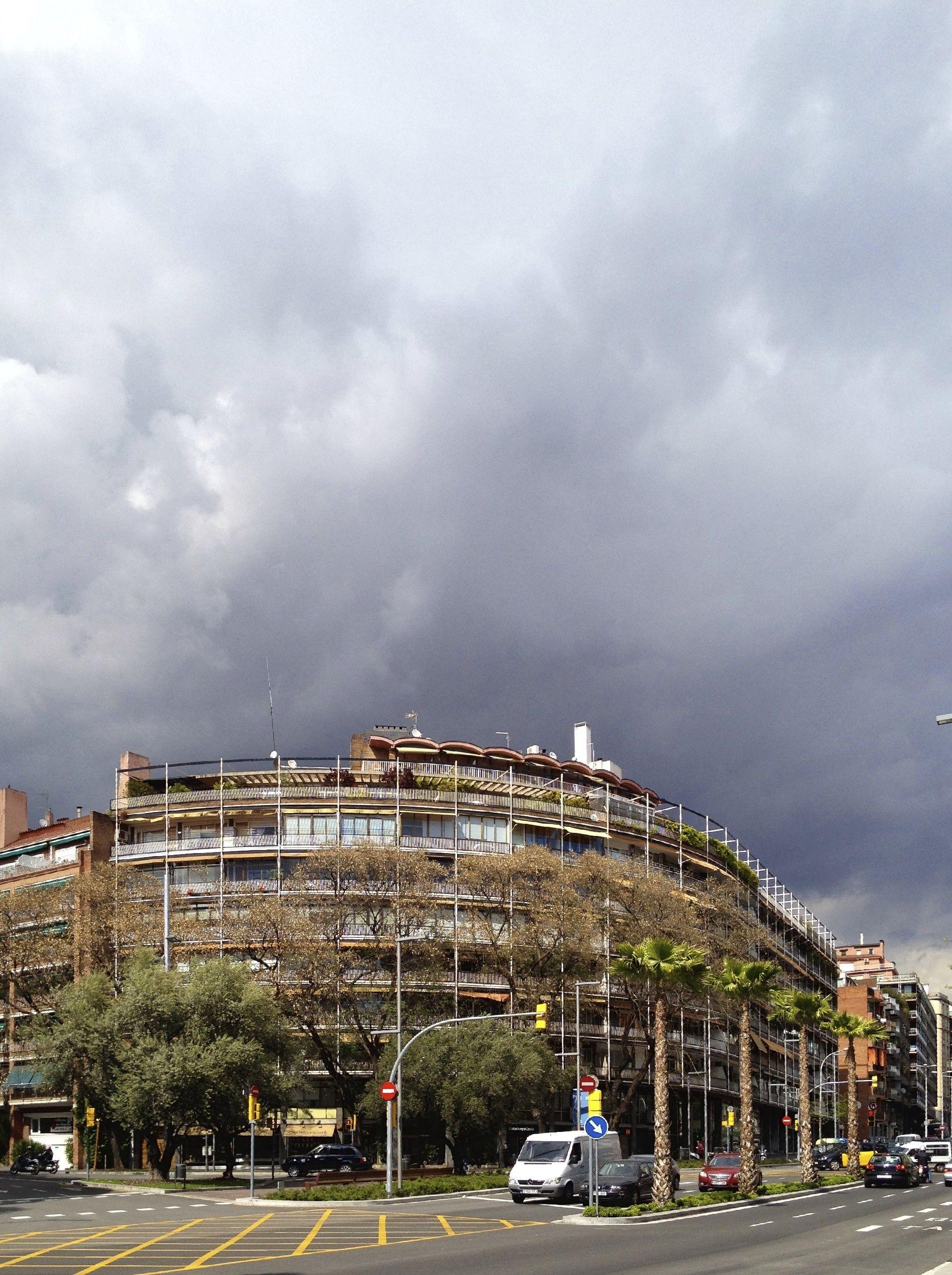 Mitjans mitre taken by 08023 architects barcelona - Despacho arquitectura barcelona ...