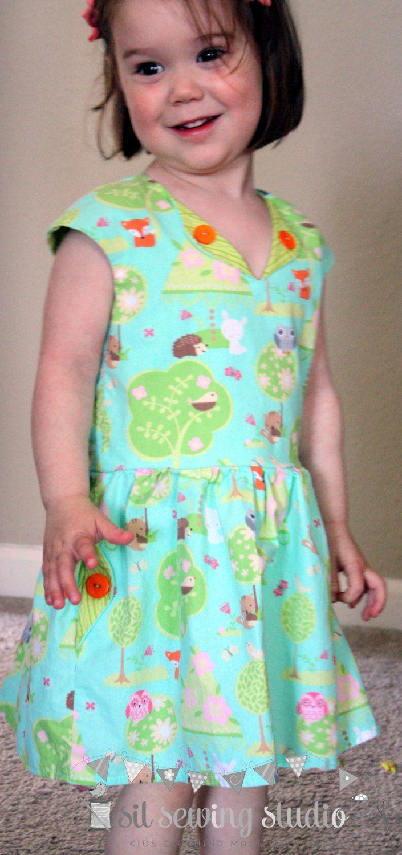 Girls summer dress, toddler summer dress w/wo diaper cover, Party ...