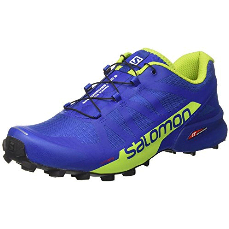 commercialisable où puis je acheter invaincu x Salomon Men's Speedcross Pro 2 Trail Running Shoe >>> Click ...