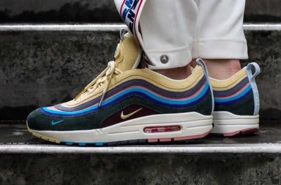 Is The Nike Air Max 1 97 Sean Wotherspoon A Must Cop Nike Air