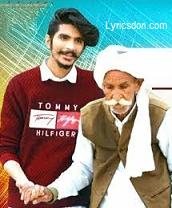 Dada Pota Lyrics Gulzaar Chhaniwala In 2020 Lyrics Song Lyrics Songs
