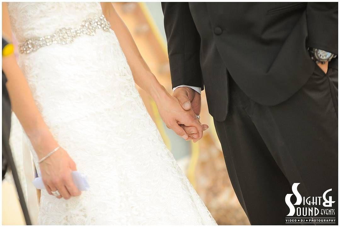And The Two Shall Become One Sightnsound Itspartytimeallthetime Dj Djs Jodiharris Lasvegasweddingdj Weddingdj Destina Wedding Dj Sight Sound Event