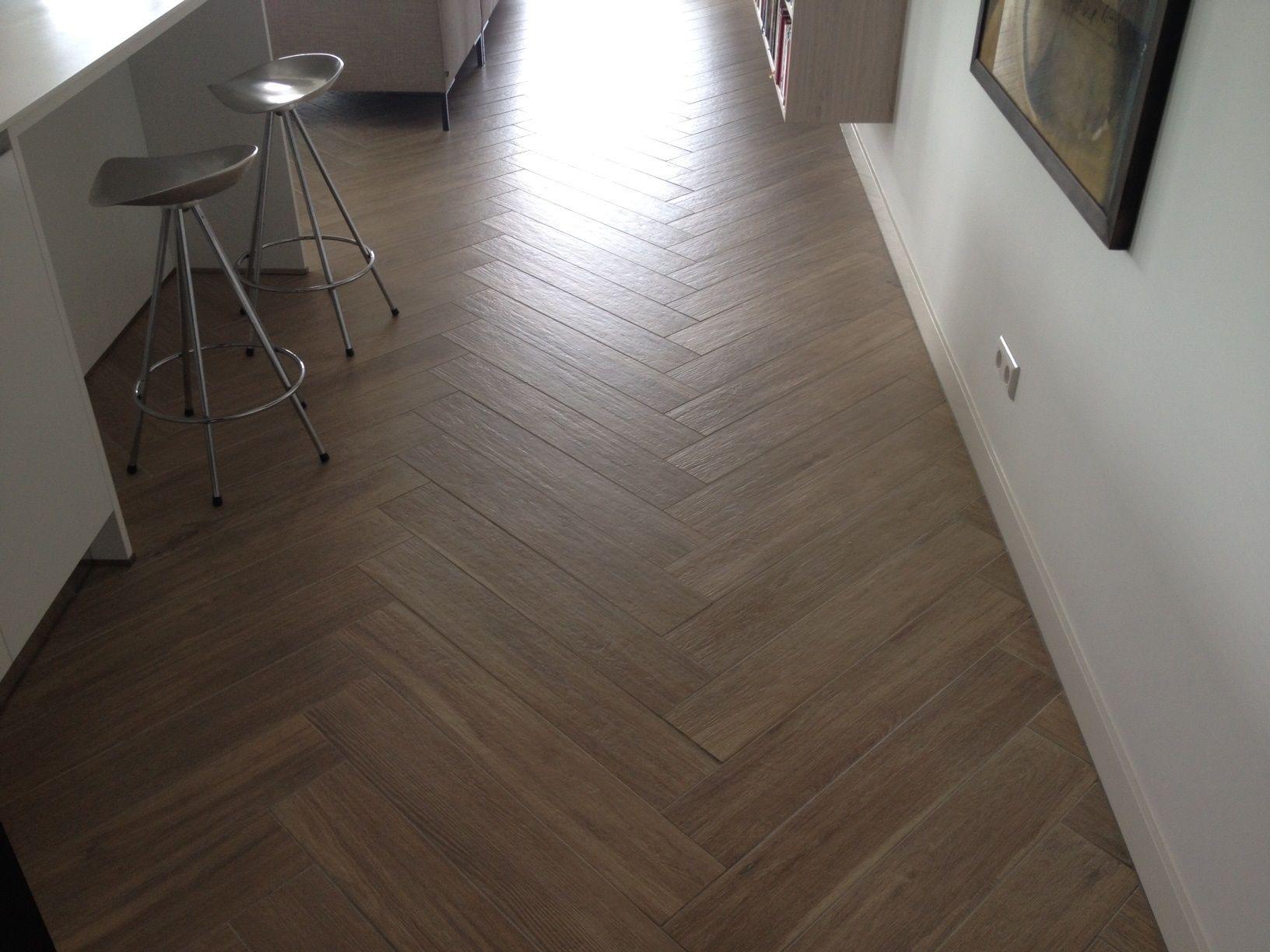 houtlook tegels rex oak visgraat keramisch parket vloeren