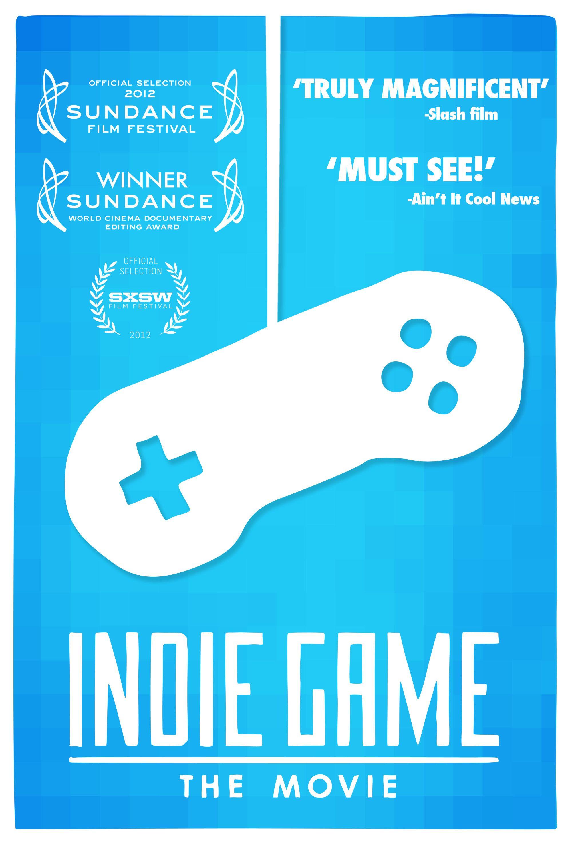 indie-game-the-movie-poster.jpg (2000×2963)