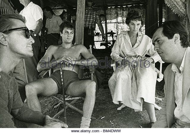 from Graham spartacus tony curtis gay scene