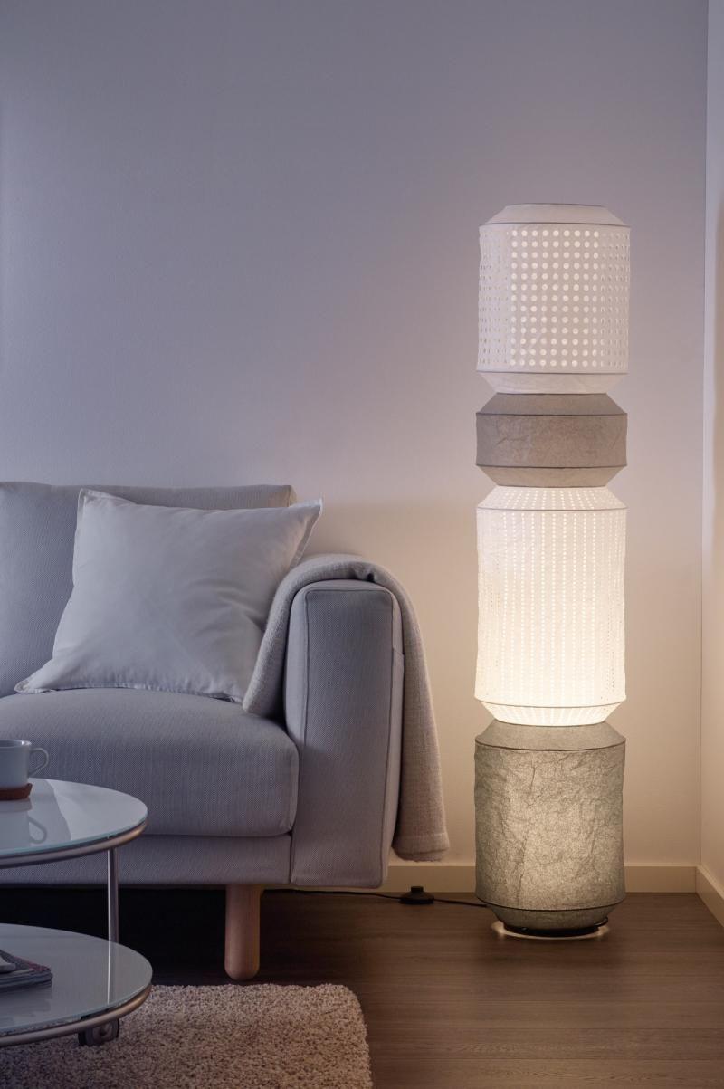 ikea lighting catalogue floor lamp ikeacatalogue18majornafloorlamp2 my flat in 2018 pinterest
