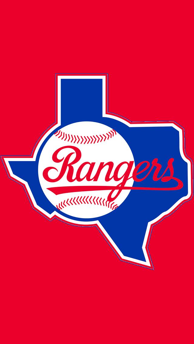 Texas Rangers Mlb Logos Mlb Wallpaper Major League Baseball