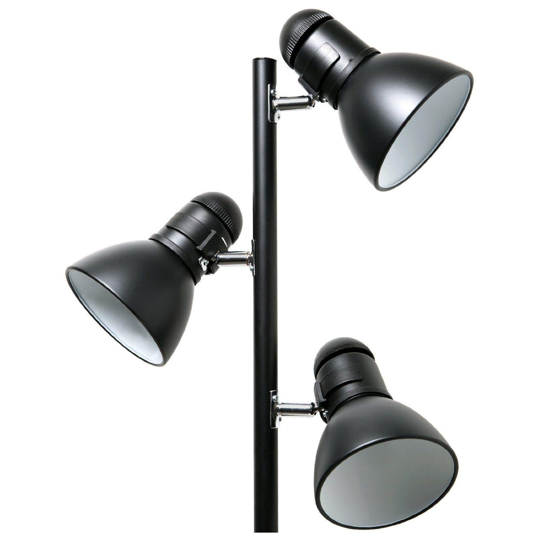 65 inch black 3 light tree lamp spotlight floor lamp products 65 inch black 3 light tree lamp spotlight floor lamp mozeypictures Gallery