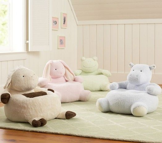 Cute Kids Critter Chairs From Prottery Barn Kids Kidsomania Kids Chair Design Kids Chairs Baby Furniture