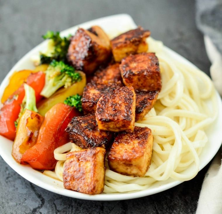 c22b4c805b3eac34ed4e1f1e68845dcd - Ricette Con Tofu