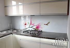 Znalezione Obrazy Dla Zapytania Grafika Na Szkle W Kuchni