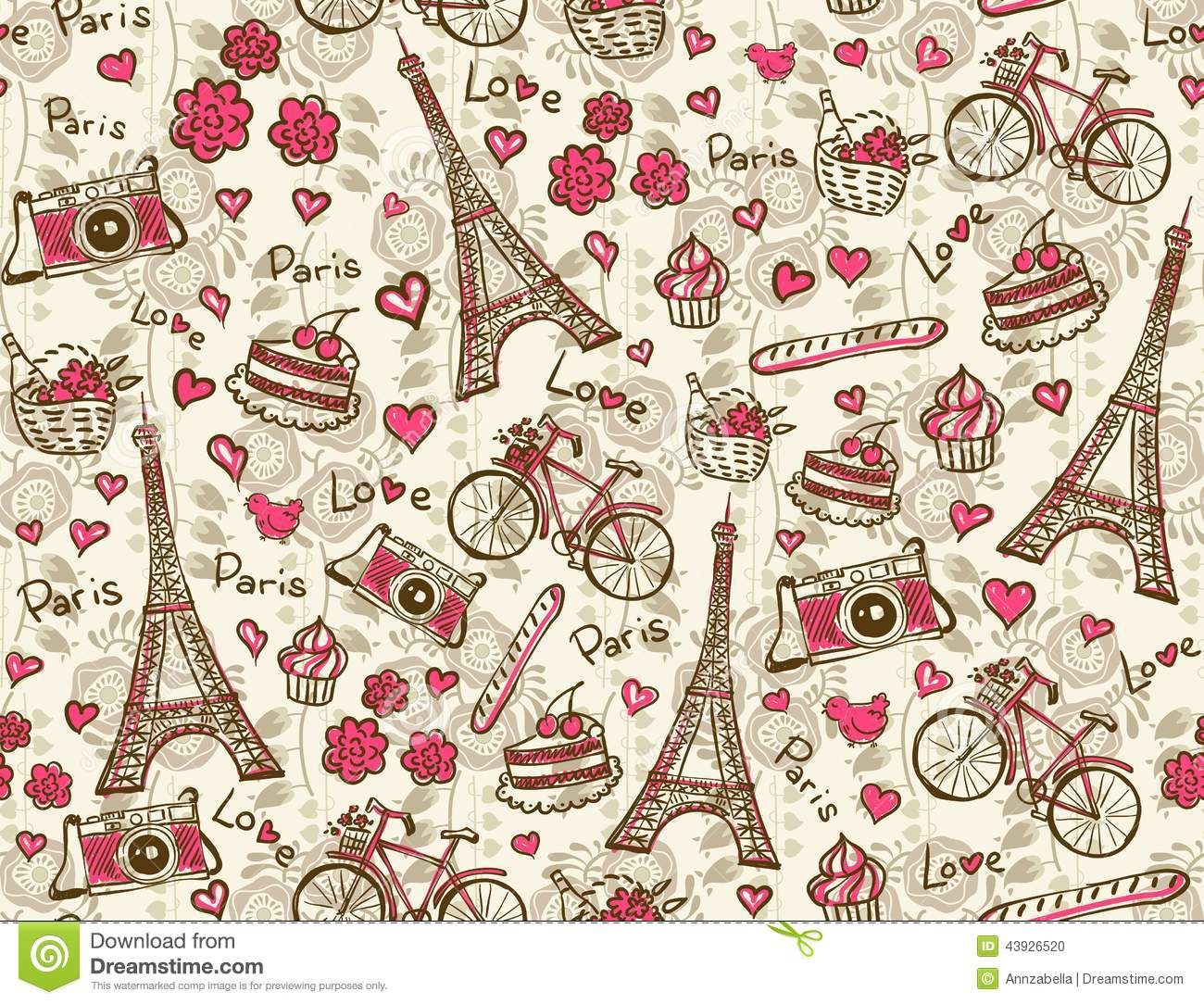 Scrapbook paper eiffel tower - Find This Pin And More On Paper Scrapbook Printables